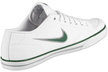 green Nike Capri White Si Chaussures 8CCqpf