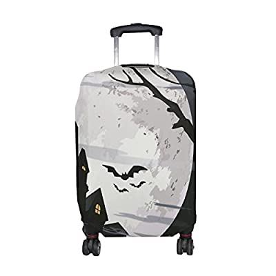 Travel Luggage Cover Spandex Suitcase Cove Protector Washable Baggage Covers 18-32 Inch Luggage Covers