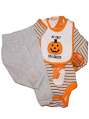 【2018最新作】 Baby 0 Gear Months PANTS ベビーボーイズ 0 - 3 Months ベビーボーイズ B07HFG67VC, みきぞうママのタオル工房:2a89204d --- smartskills.ie