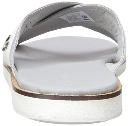 Lacoste Hombres Coupri Sandal 217 1 Gris