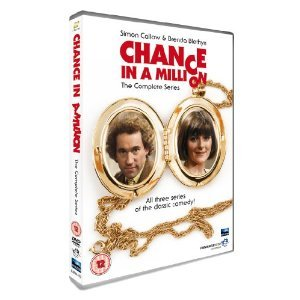 Chance In A Million - The Complete Series 1/2/3 Collection [NON-U.S.A. FORMAT: PAL Region 2 U.K. Import]