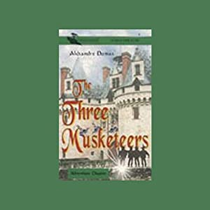 The Three Musketeers (Dramatised) Audiobook
