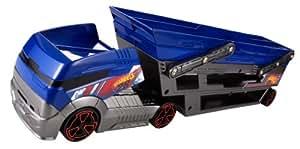 Hot Wheels - Pista slot (Mattel Y0583)