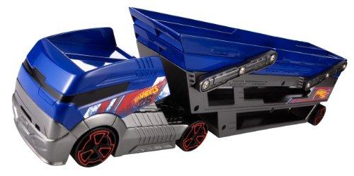 Hot Wheels Turbo Hauler image