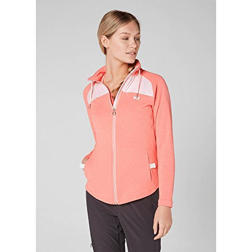 Bright Bloom Helly Vali Donna Giacca Jacket Hansen wwRqa1F