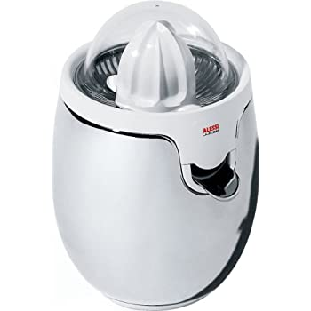 Alessi electric citrus juicer kitchen dining for Amazon alessi