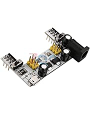 MB102 Micro USB Interface Breadboard Power Supply Module DC 7-12V for Arduino