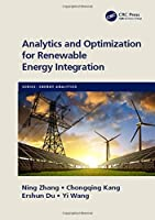 Analytics and Optimization for Renewable Energy Integration Front Cover