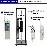 BAOSHISHAN Manual Force Test Stand Hand