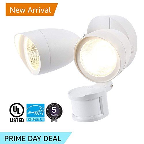 Infrared Security Lights Outdoor in Florida - 9