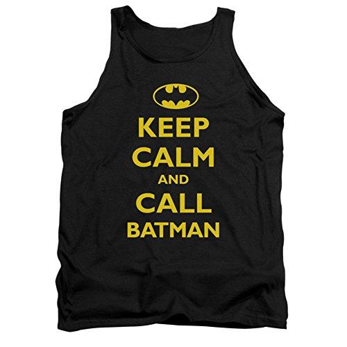 Batman+tank+top Products : Batman Keep Calm Tank Shirt