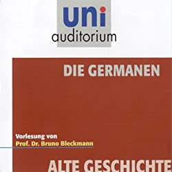 Die Germanen (Uni-Auditorium)