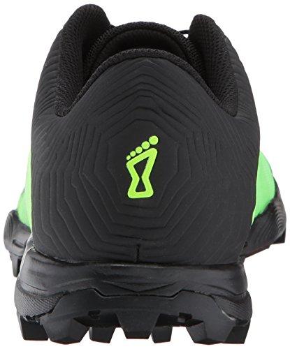 sale factory outlet Inov-8 X-Talon 225 Unisex Sneaker Green/Black sale great deals sale explore cheap high quality looking for online 6SJcPVtsi9