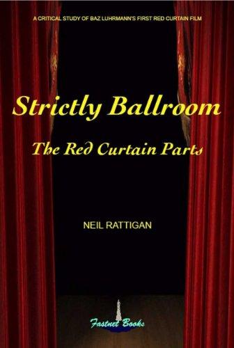 baz luhrmann red curtain style