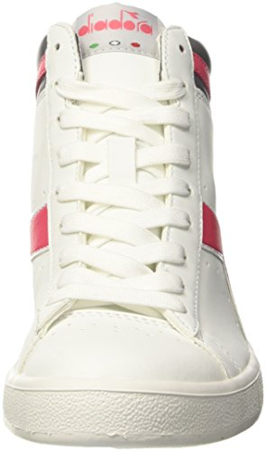 P Diadora High a Game Sneaker Unisex Alto Collo SW6q8gW