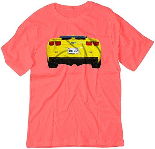 pink camaro shirt - 2
