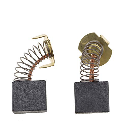 SING F LTD 2pcs CB204 Carbon Brushes Motor for Makita M9001 GA9020KD GA9020S GA9040