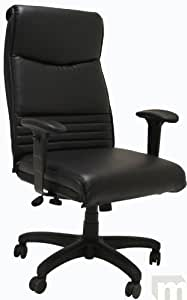 Amazon Com 400 Lbs Capacity Extra Wide Office Chair
