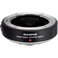 Olympus MMF-3 4/3 Adapter Ring