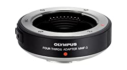 Olympus Mmf-3 43 Adapter Ring