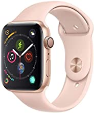 Smartwatch Apple Watch Series 4 40mm GPS com pulseira esportiva (rose)