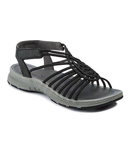 Baretraps Olissa Womens Sandals & Flip Flops Svart