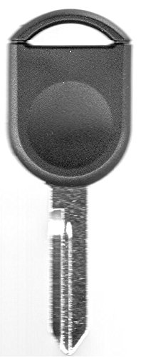Transponder Key Blank Fits 2003 2004 2005 2006 2007 Lincoln Aviator With Do It Yourself Programming - Aviators Most Expensive