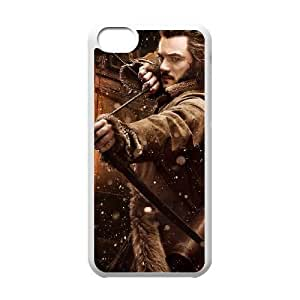 The Hobbit iPhone 5c Cell Phone Case White Iurwv