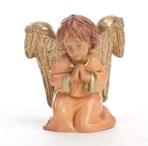 Fontanini Fontanini 5-Inch scale Carmel, Praying Angel