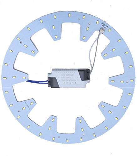 Led Panel Ceiling Light Fixtures 24w 5730 SMD