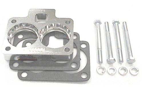 Street and Performance Electronics 59005 Helix Power Tower Plus Throttle Body Spacer