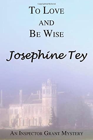 book cover of To Love and Be Wise