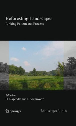 Reforesting Landscapes: Linking Pattern and Process (Landscape Series)