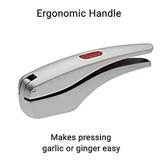 Garlic Press Image