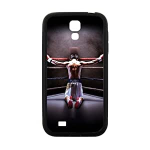 Boxing Pattern Hot Seller High Quality Case Cove For Samsung Galaxy S4 hjbrhga1544