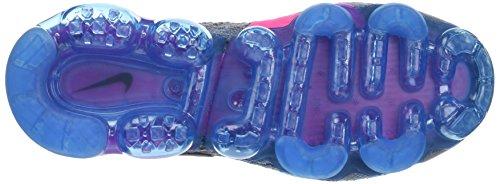 Femme W Vapormax Flyknit Black Compétition Orbit de Smoke Air Blast Running Blue NIKE Gris Gun Chaussures Pink 004 2 zwxtEdnRq