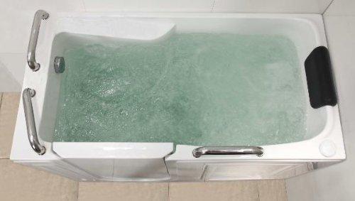 Vasca Da Bagno Con Seduta E Sportello Prezzi : Vasche con sportello pag