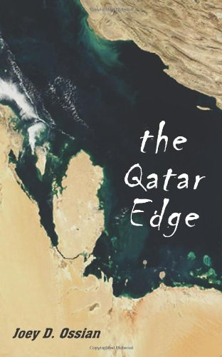 the Qatar Edge