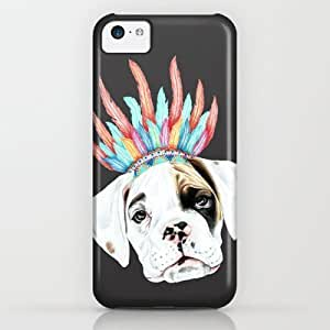 Society6 - Puppy iPhone & iPod Case by 13 Styx