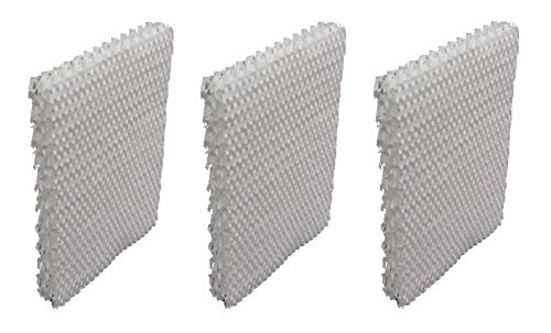 Humidifier Filter Replacement for Holmes HWF100 (3-Pack) (Holmes Humidifier Hwf100 compare prices)
