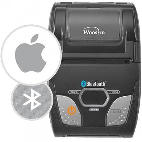 Impresora de Recibos Paypal Here certificada Woosim R241 ...