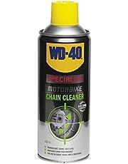 WD-40 400ml Specialist Motorbike Chain Cleaner