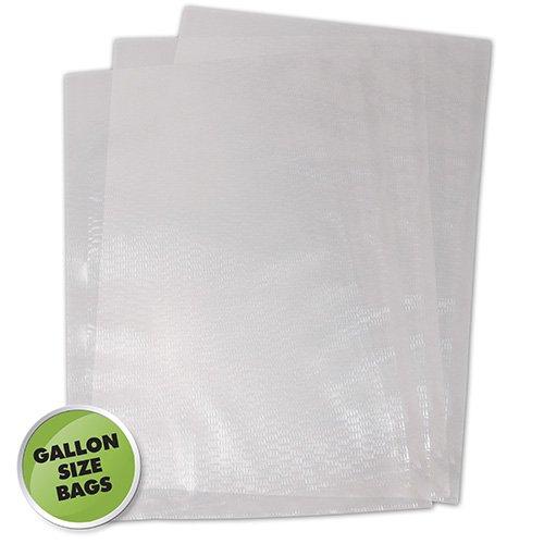 """Weston 30-0102-K Vacuum Sealer Bags , 11"""" x 16"""""""