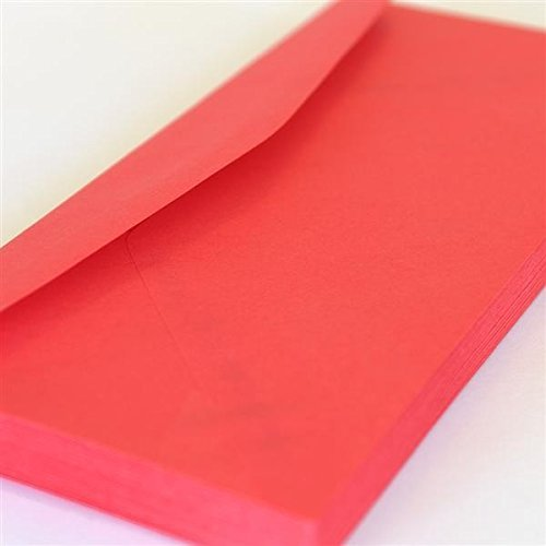 Gartner Studio Red Envelopes 25 CT (Red) (Envelopes Red Business)