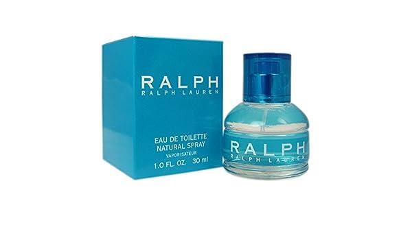 Ralph eau de toilette 30 ml vaporizador: Amazon.es: Belleza