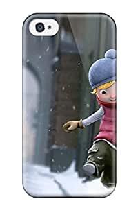 Fashion EVWlhqm2813EvJHg Case Cover For Iphone 6 Plus(earth Winter)
