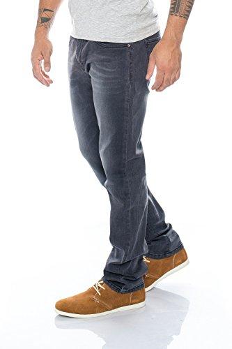 Herren Jeans Hose Slim Fit ID424