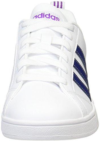 Pursho Tinmis Femme Basses Advantage Schwarz Vs Ftwbla 000 Schwarz Sneakers adidas Blanc qIzwvSx