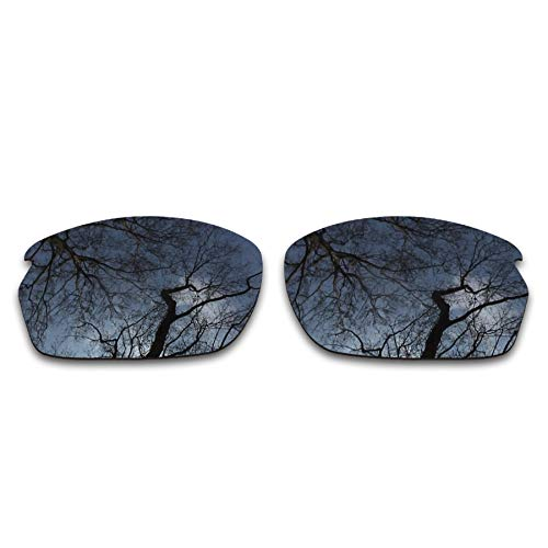 ToughAsNails Polarized Lens Replacement for Oakley Carbon Shift OO9302 Sunglass - More Options (Carbon Shift)