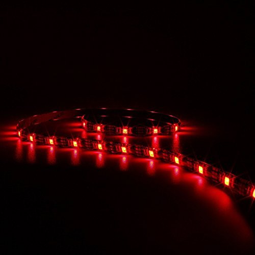 Bmouo Usb Led Strip Light 100cm 3 28ft Multi Color